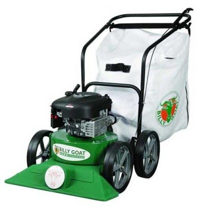 Billy Goat Kv600sp Self Propelled Wheeled Vacuum 69cm 27