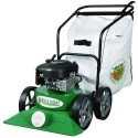 "BILLY GOAT KV600SP Self-Propelled Wheeled Vacuum 69cm/27"" Working Width, 280 L Collector, Briggs & Stratton Petrol Engine"