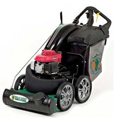 "BILLY GOAT PMV650SPH Self Propelled Wheeled Vacuum 74cm/29"" Working Width, 150 L Collector, Honda Petrol Engine"