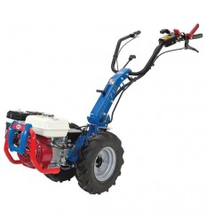 TRACMASTER - BCS Model BCS 710 Two Wheel Tractor