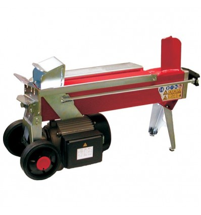 CAMON SP4E Log Splitter, 4 ton splitting force