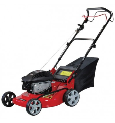 "CAMON Taurus 46T Self-Propelled Lawnmower, 46cm/18"", 158cc Engine"