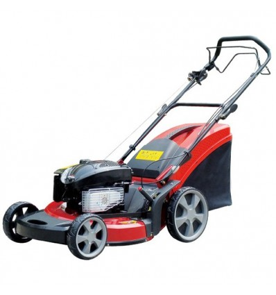 "CAMON Taurus 5TWA Self-Propelled Lawnmower, Aluminium Deck, 53cm/21"", 130cc Engine"