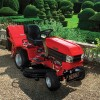 "WESTWOOD V25-50HE Garden Tractor, 127cm/50"" Combi Deck Not Included, 726cc Engine"
