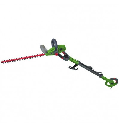 The Handy THEPT Long Reach Electric Hedge Trimmer