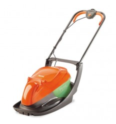 "FLYMO Easy Glide 330VX Hover Mower, 33cm/13"" Working Width, Electric 1400 Watt Power Unit"