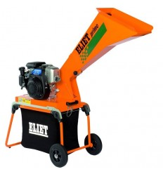 ELIET PRIMO Petrol Shredder 35mm Cutting Capacity, 4hp Engine