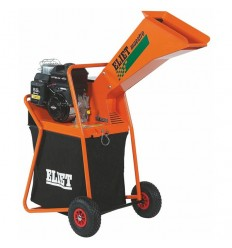 ELIET MAESTRO Petrol Shredder, 40mm Cutting Capacity, 5.5hp Engine
