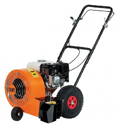ELIET BL 360 Petrol Blower/Vac, 5 or 5.5 hp Engine