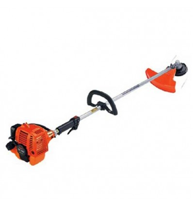TANAKA TBC 270PFS Brushcutter, 27cc Engine, Straight Shaft, Loop Handle, Nylon Head