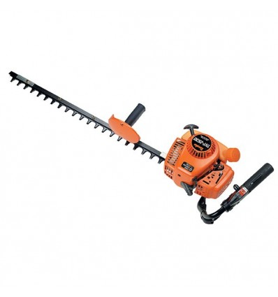 "TANAKA THT 2530 Single-Bladed Hedgetrimmer, 76cm/30"" Working Width, Collecting Blade, 24cc Petrol Engine"