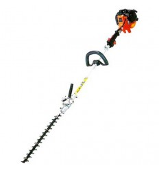 "TANAKA TPH 230 S Pole Saw, 50cm/20"" Working Head, Shaft 900mm, Single S harness, 22cc Petrol Engine"