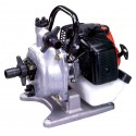 "TANAKA TCP 25B Water Pump,1.0""/25.4mm Suction Size, 22cc Engine"