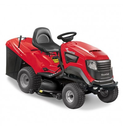 "MOUNTFIELD 1840H Garden Tractor, 102cm/40"", Hydrostatic Transmission, 656cc B&S Engine"