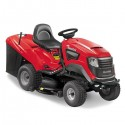 "MOUNTFIEL 2040H Garden Tractor, 102cm/40"", Hydrostatic Transmission, 656cc B&S Engine"