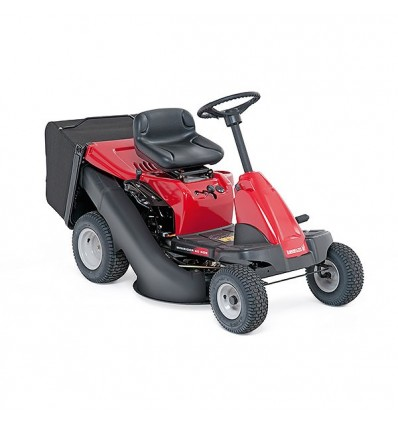 "LAWNFLITE MINIRIDER 60RDE Ride On Mower, Direct Collect, 60cm/24"", B&S 190cc Engine"