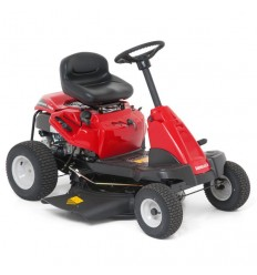 "LAWNFLITE MINIRIDER 76E Ride On Mower, Side Discharge, 76cm/30"", MTD 420cc Engine"