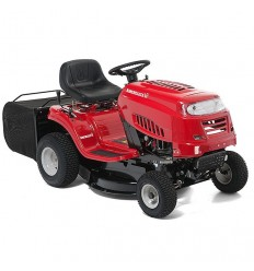 "LAWNFLITE 603RT Garden Tractor, Direct Collect, 76cm/30"", B&S 344cc Engine"