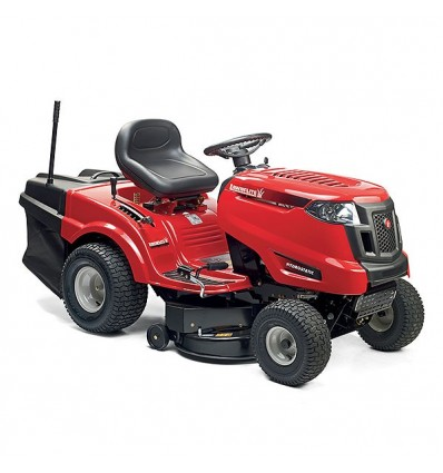 "LAWNFLITE 703LH Garden Tractor, Direct Collect, 92cm/36"", Semi Automatic Transmission, B&S Engine"
