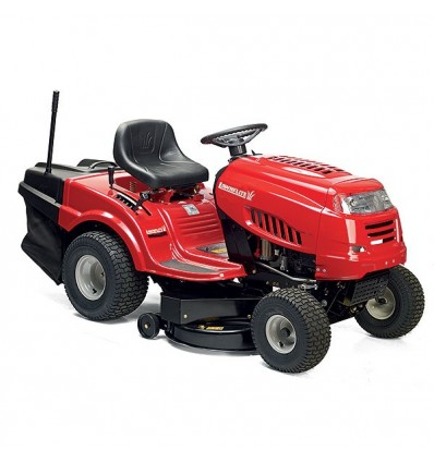 "LAWNFLITE 903RT Garden Tractor, Direct Collect, 105cm/41"" Working Width, B&S Engine"