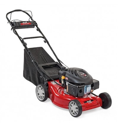 "MTD LAWNFLITE Smart S46SPOE Self-Propelled Lawnmower, Electric Start, 46cm/18"", MTD Thorx 35 Engine"