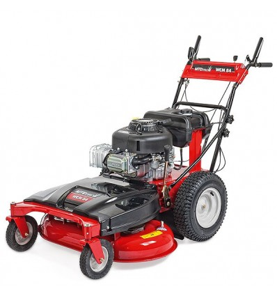 "LAWNFLITE WCM 84 Self-Propelled Wide Cut Lawnmower, 84cm/33"", B&S Engine"