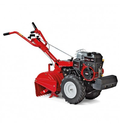 "MTD LAWNFLITE T/450 Petrol Tiller, 46cm/18"" Working Width, Rear Dual Rotating, 6.5 hp B&S Engine"
