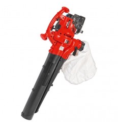 MTD LAWNFLITE BV3100 Hand-Held Blower /Vac, Quick Shift Lever, 2-Stroke 31cc Engine