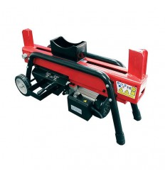 LAWNFLITE LS2000DUO DUO Two-Way Electric Log Splitter, 7 Tons Pressure, 2000 Watts