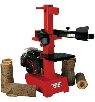 LAWNFLITE LS65P Petrol Log Splitter, 7 Tons Pressure, 6.5 hp B&S Engine