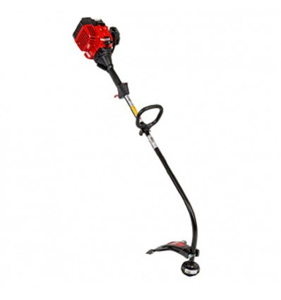 LAWNFLITE MTD 500 Petrol Trimmer, Curved Shaft, D Handle, 25cc MTD 2-Stroke Engine