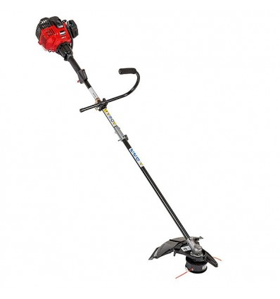 LAWNFLITE MTD 827M Petrol Trimmer Plus, Straight & Jointed Shaft, J Handle, 27cc MTD 2-Stroke Engine