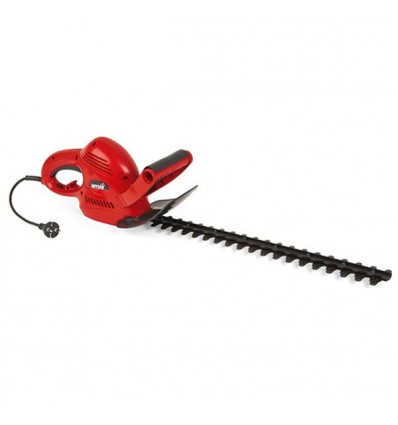 "LAWNFLITE HT 51 E Double-Bladed Electric Hedgetrimmer, 51cm/20"" Working Width, MTD 500 Watts"