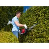 "LAWNFLITE HT 55 B Double-Bladed Petrol Hedgetrimmer, 55cm/21.5"" Working Width, MTD 25cc Engine"