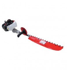 "LAWNFLITE LFHT600 Single-Bladed Petrol Hedgetrimmer, 71cm/28"" Working Width, 23cc Kawasaki Engine"