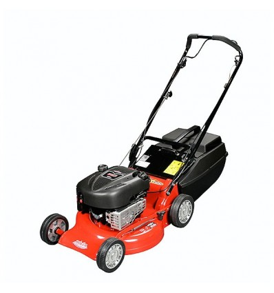 "ROVER 835M103 Hand-Propelled Rotary Lawnmower, 46cm/18"", B&S 190cc Engine"