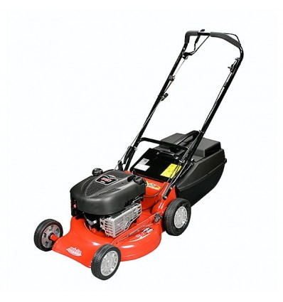 "ROVER 875M103 Self-Propelled Rotary Lawnmower, 46cm/18"", B&S 190cc Engine"