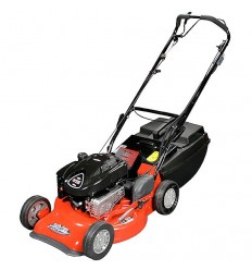"ROVER 861M108 Self-Propelled Rotary Lawnmower, Electric Start, 50cm/20"", B&S 190cc Engine"