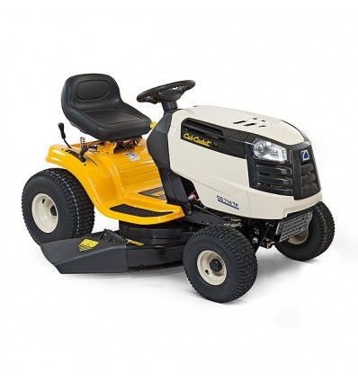 "CUB CADET CC 714 TF Garden Tractor Side Discharge, 96cm/38"", Transmatic Transmission, 420cc Engine"