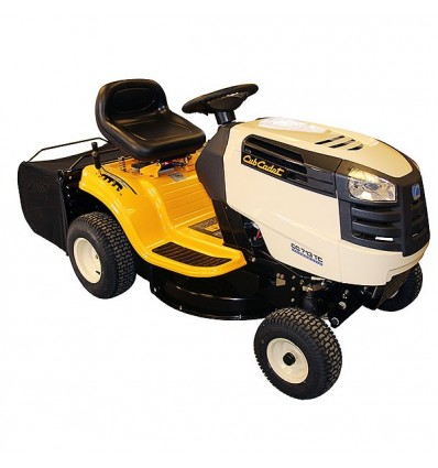"CUB CADET CC 713 TC Garden Tractor Direct Collect, 76cm/30"", Transmatic Transmission, 344cc Engine"