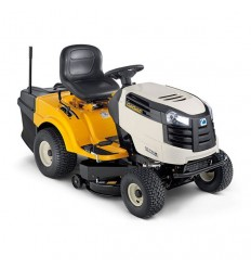 "CUB CADET CC 714 HE Garden Tractor Direct Collect, 92cm/36"", Hydrostatic Transmission, B&S 420cc Engine"