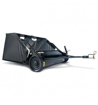 "AGRI-FAB 45-0261 Towed Lawn Sweeper, 107cm/42"" Working Width"