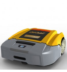 "CUB CADET ROBOMOW Lawnkeeper 1800 Robotic Lawn Mower, 56cm/22"", 26V 6ah Lithium Battery"