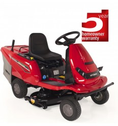 Weibang iON 81 RC Battery Ride-on Lawn Mower