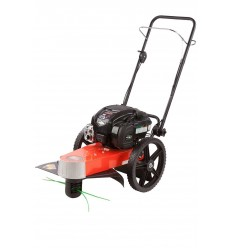 DR 6.75 Premier Petrol Trimmer Mower (Recoil Start)