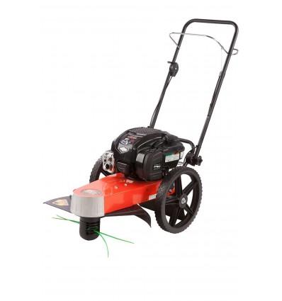 DR 6.75 Premier Petrol Trimmer Mower (Recoil Start)