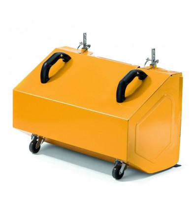 STIGA Collecting Box for SWS 600 G Sweeper