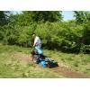 """BCS Stone Burier Working Width 62cm/24,5"""""""