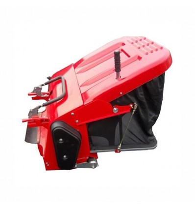 Westwood / Countax 300 Litre Powered Grass Collector Complete for C,B,T,F series