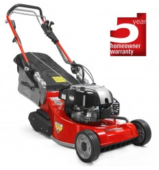 Weibang Legacy 48V Petrol Rear-Roller Variable Speed Lawn Mower